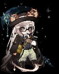 albino cookieh