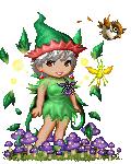 Skogsfrun
