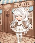 lady cream puff