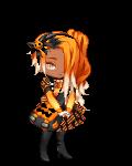 Jacqueline O Lantern's avatar