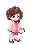 Umbridge -High Inquisitor's avatar