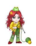 Scarlett JoHottie's avatar