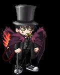 alex is satan's avatar