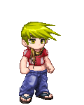 trueweirdoboi's avatar