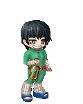 Rock Lee Drunken Master