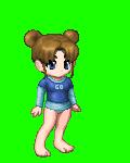 Angelic fallen's avatar