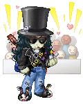 Slash Guitarist of GNR