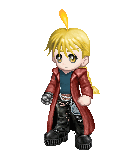 Official Edward Elric