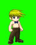 Oscur Wilde's avatar