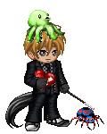 Leonard Evolution's avatar