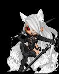 Madame Kitsune
