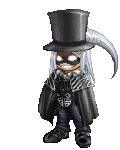 evil noble undertaker