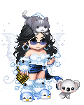 Godsbabybear's avatar