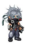 Devilz HellRaiser's avatar