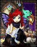 Darke Phoenix's avatar
