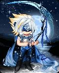 Lady Akira okami's avatar