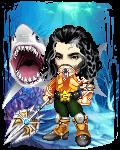 King Aquaman
