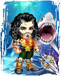 King Aquaman