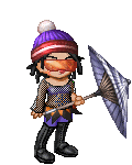 Ianae Ninja