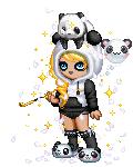 iNeon Panda