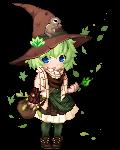 Evergreen Willow's avatar