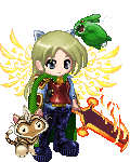 Arina-Crystal's avatar