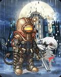 Shadow - Dragon's avatar