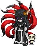 Dark Neko Child