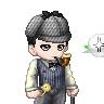 Detective Sherlock Holmes's avatar