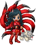 Kira the half wolf demon's avatar