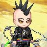 SilentOokami's avatar