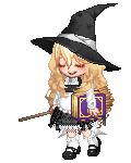 Ordinary Magician Marisa