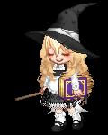 Ordinary Magician Marisa