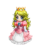 iSuper Princess Peach