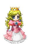 iSuper Princess Peach's avatar