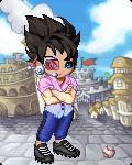 Galena Gaea's avatar
