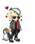 Sarhin's avatar