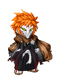 Psycho Ichigo's avatar