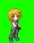 Cagalli Yura Attha's avatar