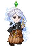 Tamika Kaye's avatar