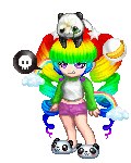 Panda Hat Lover