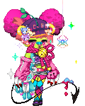 SmallClaws's avatar