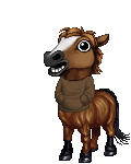 Attack On Titans Horse