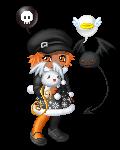 Oraenji's avatar