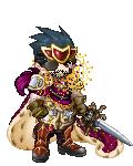 Ahzi Dahaka's avatar