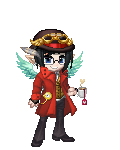 Captain Cadenza's avatar