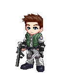 ll  Chris Redfield  ll