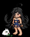 Angry wolfgirl220