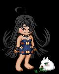 Angry wolfgirl220's avatar
