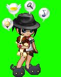 TheHispanicGirl's avatar